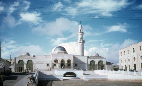Marea Moschee din Asmara
