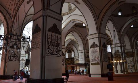 Marea Moschee din Bursa