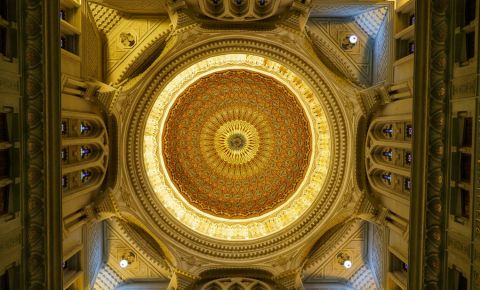 Marea Moschee din Constantine