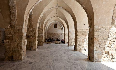 Marea Moschee din Gaza