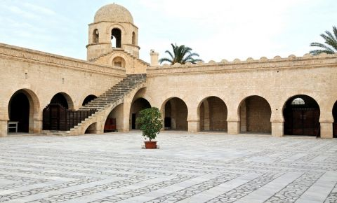 Marea Moschee din Sousse
