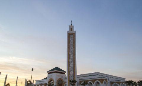 Marea Moschee din Tanger
