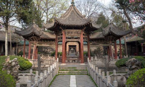 Marea Moschee din Xian