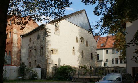 Marea Sinagoga din Erfurt
