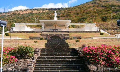 Capela Marie Reine din Port Louis