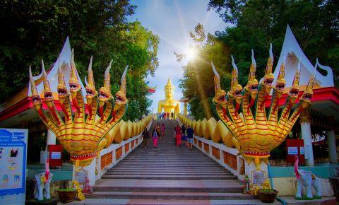 Masivul Khao Phra Tamnak