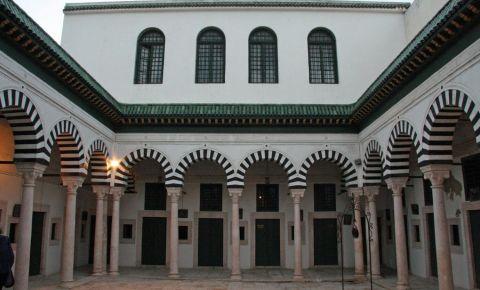 Medresa Slimania din Tunis