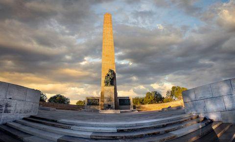 Memorialul Femeilor din Bloemfontein