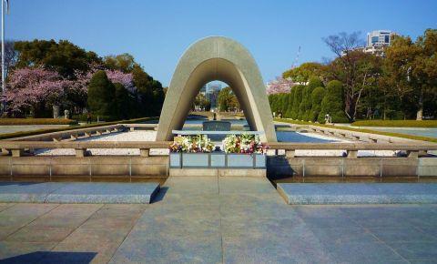 Memorialul Pacii din Hiroshima