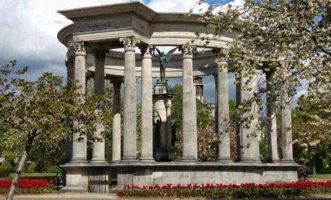Memorialul Razboiului National Galez din Cardiff