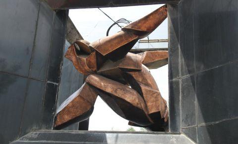 Memorialul Victimelor Persecutate Politic din Ulan Bator