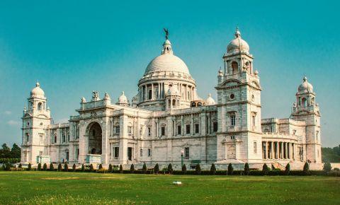 Memorialul Victoria din Calcutta