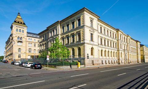 Casa Mendelssohn din Leipzig