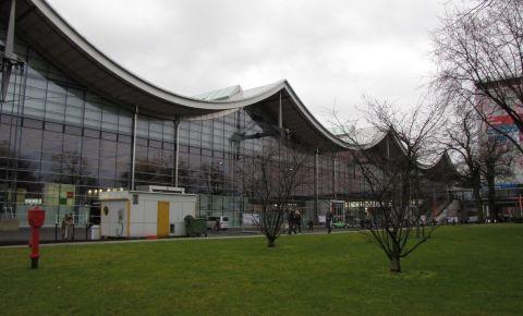 Expozitia Messegelande din Hanovra