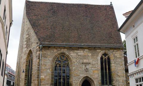 Biserica Sfantul Mihail din Erfurt