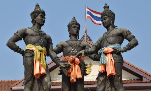 Monumentul celor 3 Regi