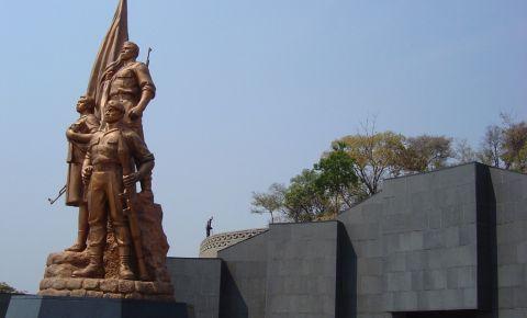 Monumentul Eroilor din Harare