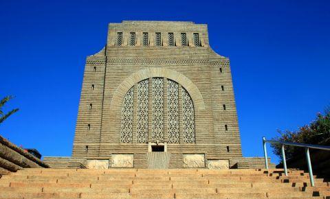 Monumentul Voortrekker din Pretoria