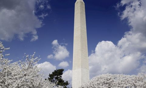 Monumentul Washington