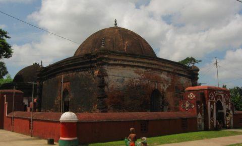 Mormantul lui Khan Jahan din Bagerhat