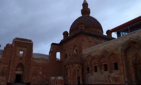 Moscheea Alishah din Tabriz