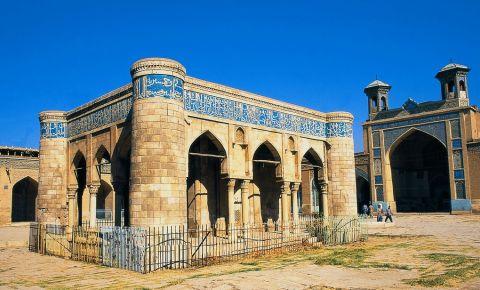 Moscheea Atigh din Shiraz