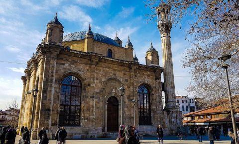 Moscheea Aziziye din Konya