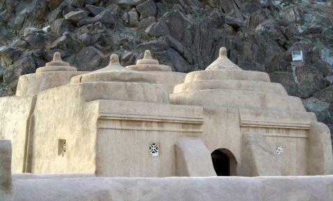 Moscheea Badiyah