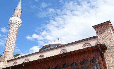 Moscheea Djumaya din Plovdiv