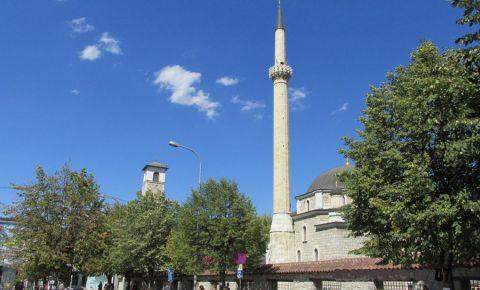 Moscheea Hussein Pasha din Pljevlja