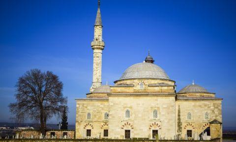 Moscheea Muradiye din Edirne