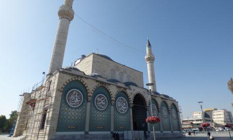 Moscheea Selimiye din Konya