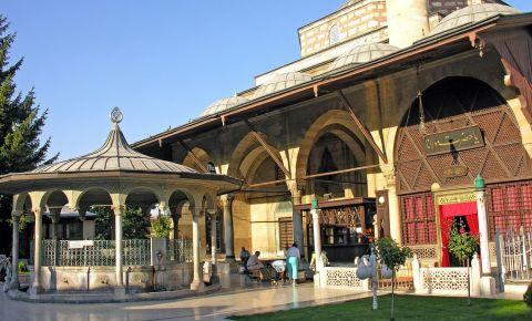 Moscheea Turn din Konya