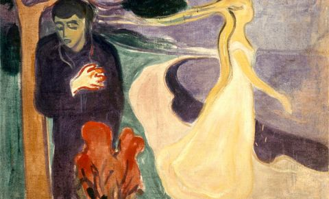 Muzeul Munch din Oslo