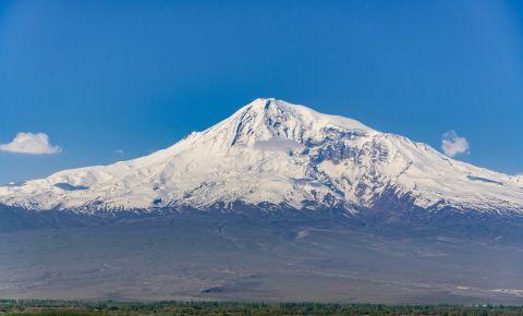 Muntele Ararat