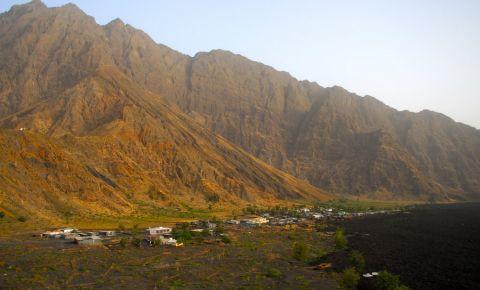 Muntele Fogo