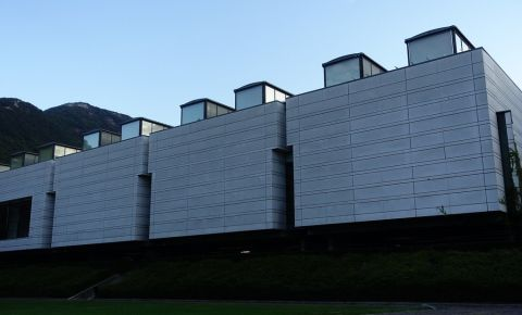 Muzeul din Grenoble