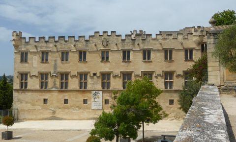 Muzeul Micului Palat din Avignon