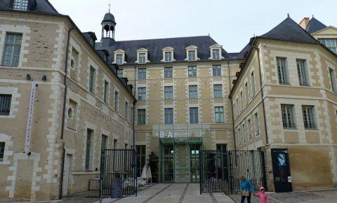 Muzeul de Arte Frumoase din Angers