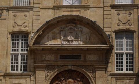 Muzeul de Tapiserii din Aix En Provence