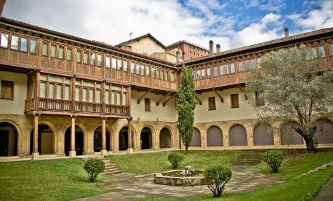 Muzeul Diocezan din Bilbao