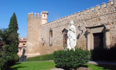 Muzeul Taller del Moro din Toledo