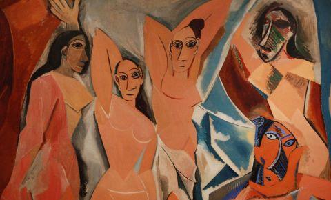 Muzeul de Arta Moderna din Avignon