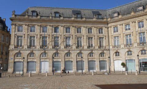 Muzeul Aquitaine din Bordeaux