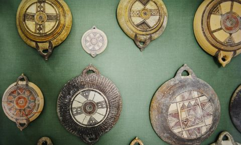 Muzeul Arheologic din Limassol