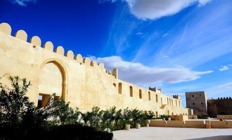 Muzeul Arheologic din Sousse