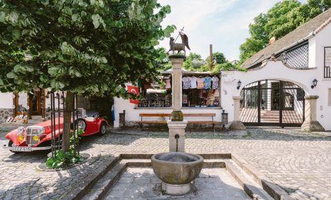 Muzeul Barcsay din Szentendre
