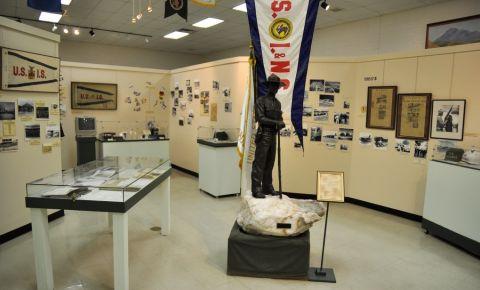 Muzeul Border Patrol din El Paso