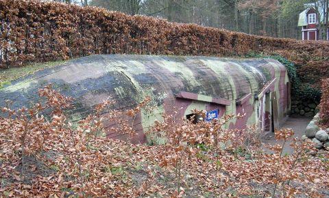 Muzeul Bunker din Silkeborg