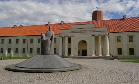 Muzeul Castelului din Vilnius